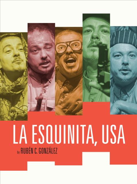 Theatre – La Esquinita, USA