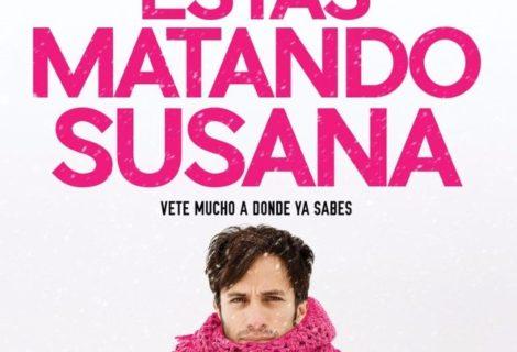 Me Estás Matando, Susana Opens in La Phoenikera