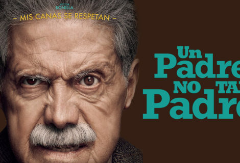 You have less than a week to watch Un Padre No Tan Padre
