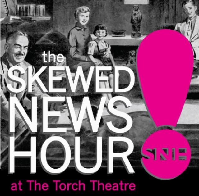 Improv – The Skewed News Hour