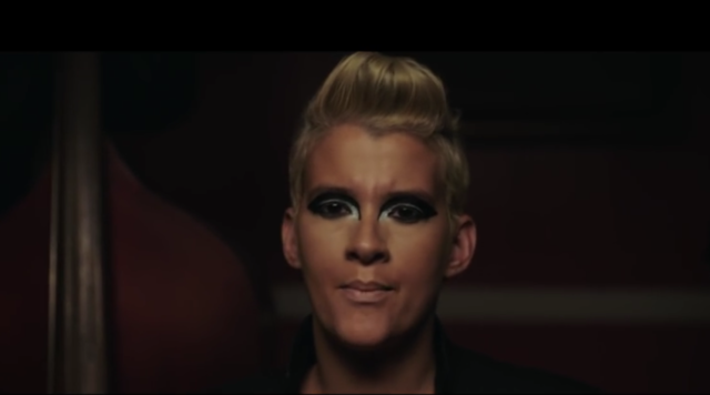 Rita Indiana Releases Anti-corruption Anthem That'll Shake Up Politicians