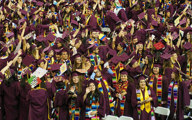 Our Act of Resistance: Graduating From College With Cultural Pride
