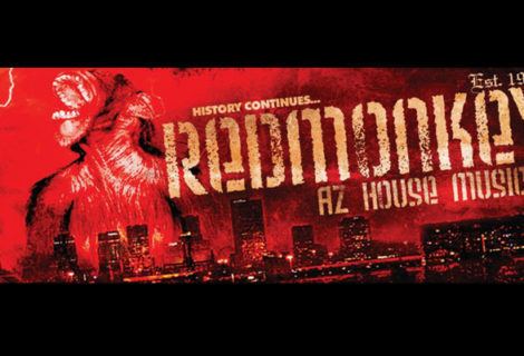 RedMonkey: A Party for the History Books Goes Down This Weekend
