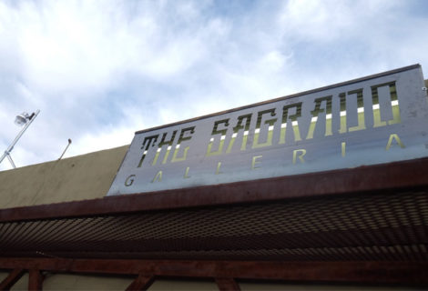 The Sagrado Galleria: Much More Than An Art Space In South La Phoenikera