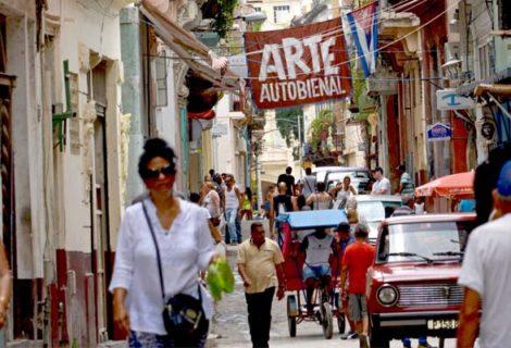 A Phoenikerx's Guide to Cuba