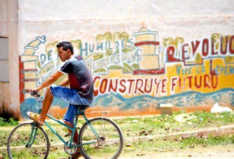 Cuba no es sus playas o sus putas