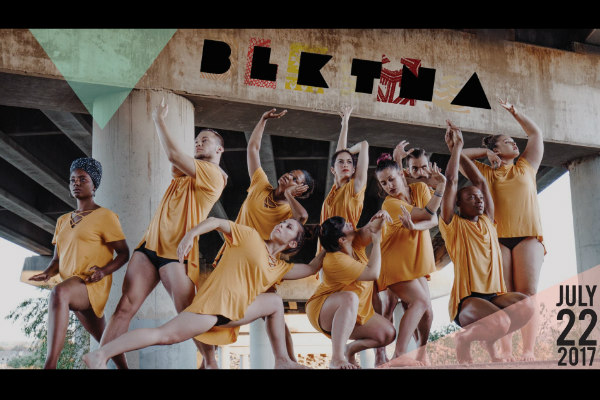 Dance – BlakTina Dance Festival