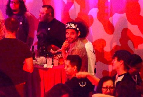 DJ Nico: El padrino cumbiero de La Phoenikera