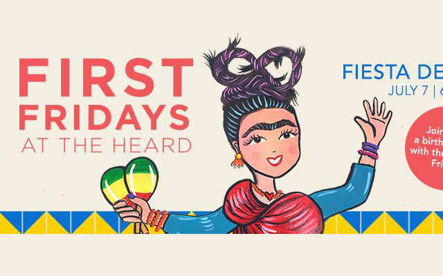 Art – Fiesta de Frida