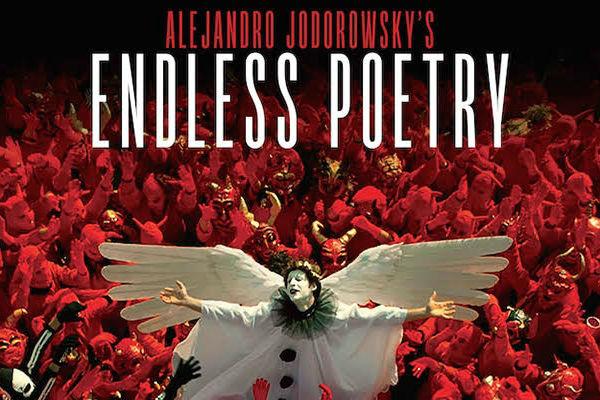 Film – Alejandro Jodorowski's Poesía Sin Fin