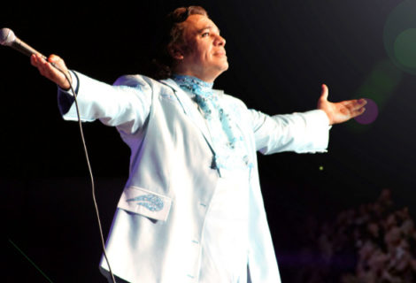 What To Expect From Juan Gabriel's Tribute This Weekend