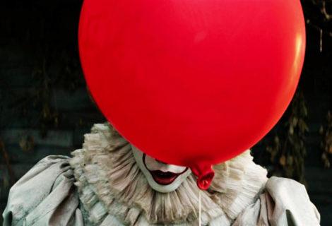 IT: El miedo que hacer reír