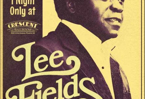 Music– Lee Fields & The Expressions