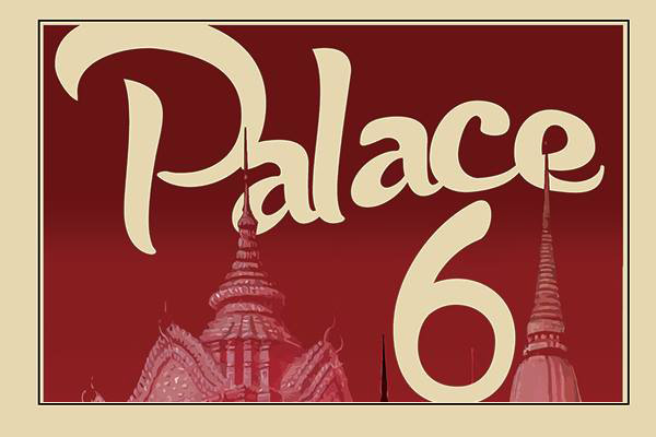 Music– Palace 6th Year Anniversary