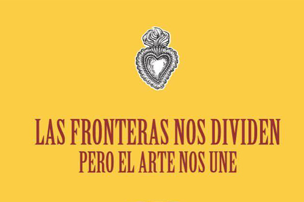 Art– Dividing borders