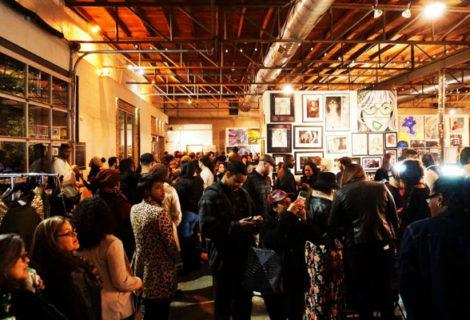 Art – Chocolate and Art Show