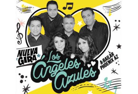 Música – Los Ángeles Azules