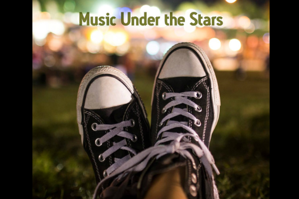 Music – South Mountain Community College Music Under the Stars