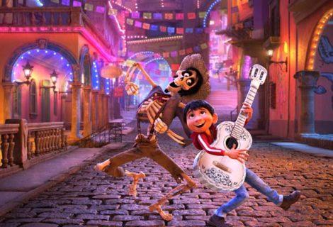 """Coco: El """"Taco Tuesday"""" de las pelis"""
