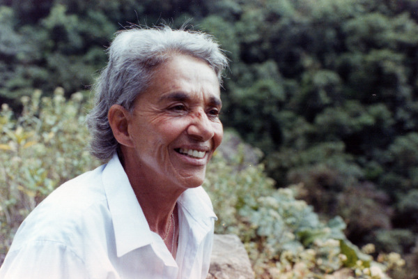 The Story of Chavela Vargas Hits the Big Screen!