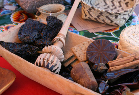 Festivals – Chiles and Chocolate Festival