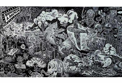 Mictlantecuhtli y Mictecacihuatl: Q&A con dos deidades incomprendidas