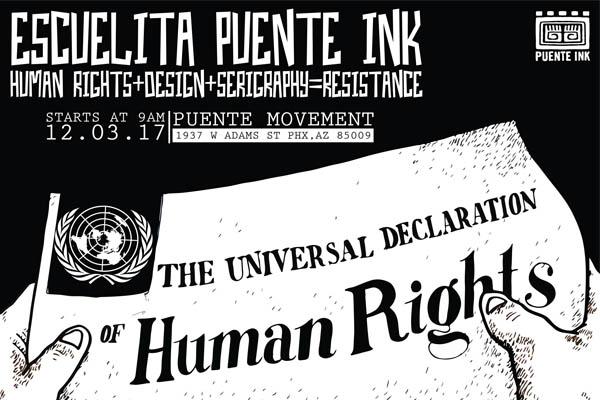 ARTivism – EscuelitaPuente Ink