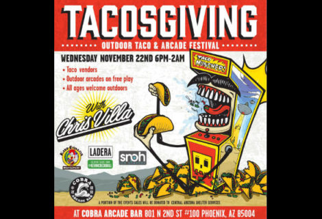 Party – Tacosgiving
