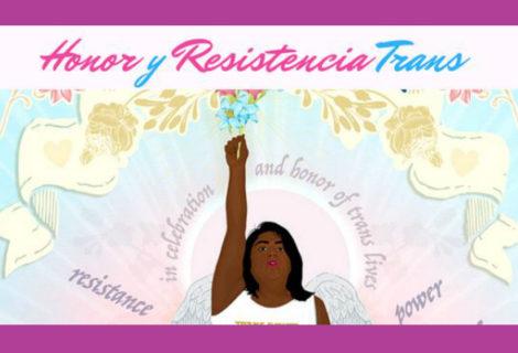 Activism – Honor y Resistencia Trans