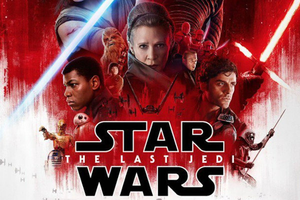 Video Review: Estar Guars And Its Last Jedi