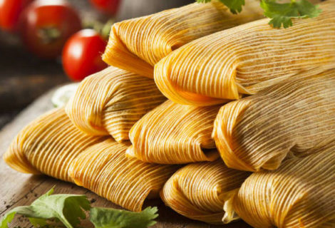How Phoenikera Moms Will Save Your Tamal Cravings This Season